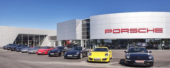 Porsche Pipera
